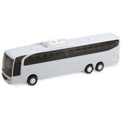 Autobus Blanco