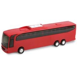 Autobus Rojo