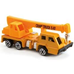 Camion-Grua