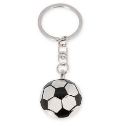 Llavero Metalico Futbol