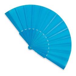 Abanico Azul