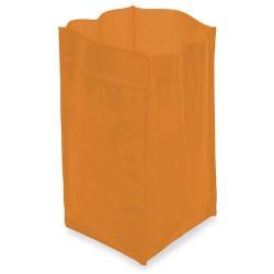 Cubitera Cubo Naranja