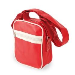 Mini Bolsa Retro Rojo