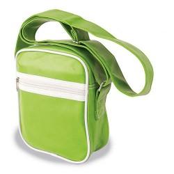 Mini Bolsa Retro Verde