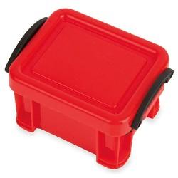 Pastillero Box Rojo
