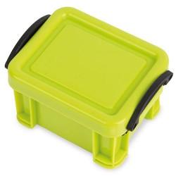 Pastillero Box Verde