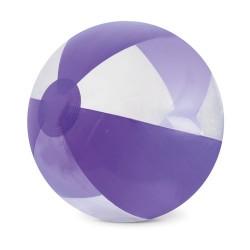 Balon De Playa Transparente Li