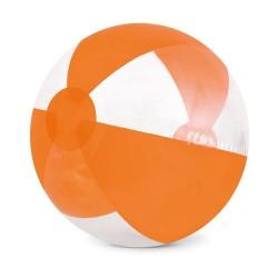 Balon De Playa Transparente Na