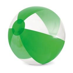 Balon De Playa Transparente Ps