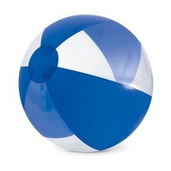 Balon De Playa Transparente Ry