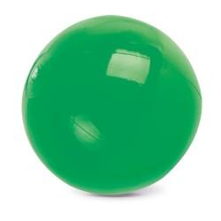Balon De Playa Verde