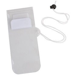 Bolsa Waterproof Blanca