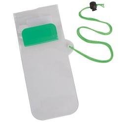 Bolsa Waterproof Verde