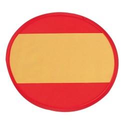 Disco Volador Plegable España
