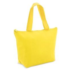 Bolsa De Playa-Nevera Amarillo