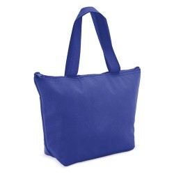 Bolsa De Playa-Nevera Azul