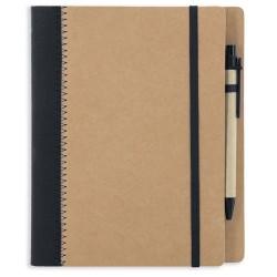 Cuaderno A5 Carton Reciclado Ne