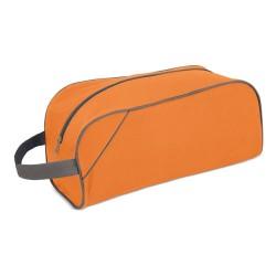 Zapatillero Nylon Naranja