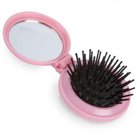 Cepillo Espejo Erizo