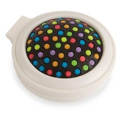 Cepillo Espejo Multicolor