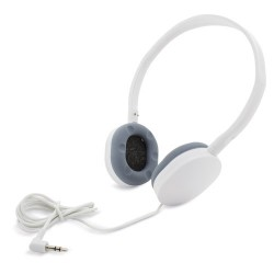 Auriculares King Blancos