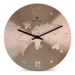 Reloj Mundi Mapa Cb
