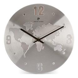 Reloj Mundi Mapa Pt