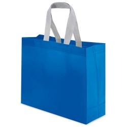 Bolsa Yucatan Pequeña Azul