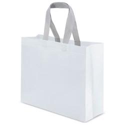 Bolsa Yucatan Pequeña Blanca