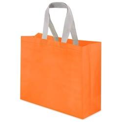 Bolsa Yucatan Pequeña Naranja