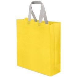 Bolsa Yucatan Grande Amarilla