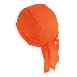 Bandana Algodon Naranja