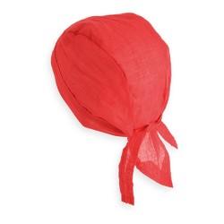 Bandana Algodon Roja