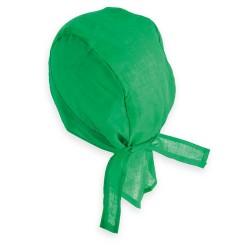Bandana Algodon Verde