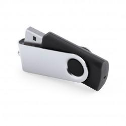Memoria USB Rebik 16Gb Negro