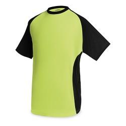 Camiseta Combinada Sport D&Fam/Ne