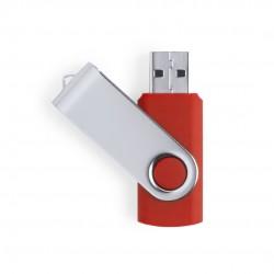 Memoria USB Yemil 32Gb Rojo