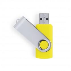 Memoria USB Yemil 32Gb Amarillo