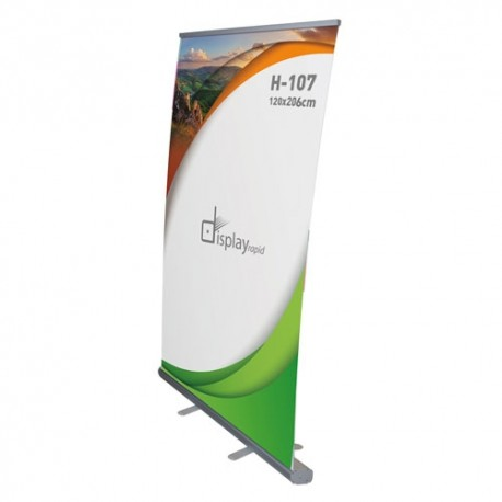Roll Up Rapid 120 Cm