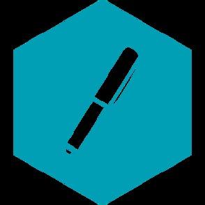 Bolígrafos con utilidades