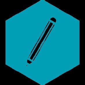 Lápices clásicos