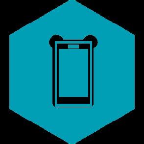 Acc. para móvil y tablets
