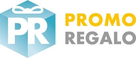 Logotipo de Promo Regalo